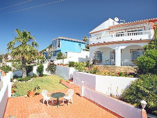 4 bedroom Villa in Benajarafe, Andalusia, Spain : ref 5699168