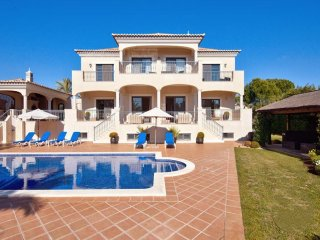 5 bedroom Villa in Quinta Do Lago, Algarve, Portugal : ref 2022237