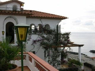 6 bedroom Villa in Sorrento, Amalfi Coast, Italy : ref 2022467