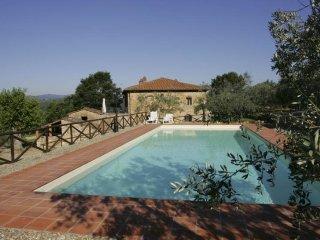 3 bedroom Villa in Arezzo, Tuscany, Italy : ref 2022500