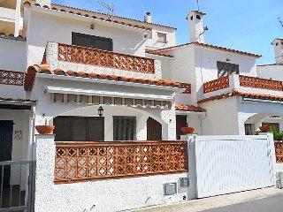 3 bedroom Villa in els Riells, Catalonia, Spain : ref 5043819