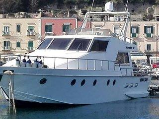 boat & Breakfast o Noleggio Yacht