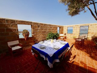 FORTRESS by KlabHouse-3BR w/terrace above the sea