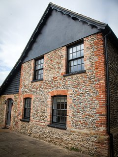 Luxury cottage/estate of Grade II* Listed Rectory