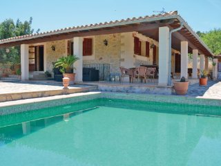 3 bedroom Villa in Caimari, Balearic Islands, Mallorca : ref 2036540