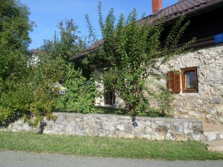 House for holidays  'VILLA KUPA'