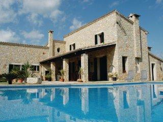 4 bedroom Villa in Lloseta, Balearic Islands, Mallorca : ref 2036813