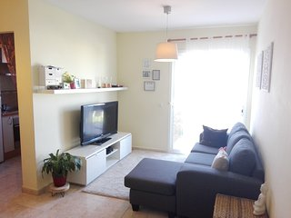Apartamento 2 dormit. Centro Fuengirola