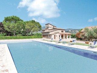 5 bedroom Villa in Montecchio, Umbria, Perugia, Italy : ref 2037943