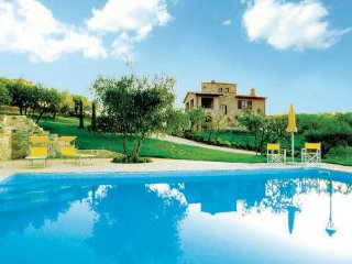 5 bedroom Villa in Collazzone, Umbria, Perugia, Italy : ref 2038254
