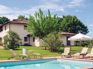 5 bedroom Villa in Montespertoli, Tuscany, Florence, Italy : ref 2038712