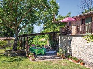 5 bedroom Villa in Montecchio, Umbria, Spoleto, Italy : ref 2038716