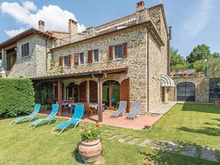 4 bedroom Villa in Subbiano, Tuscany, Arezzo / Cortona And Surroundi, Italy