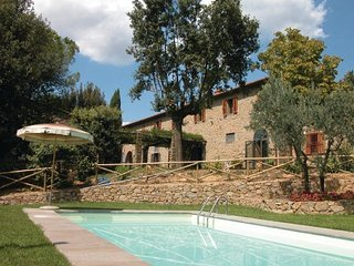 4 bedroom Villa in Cortona, Tuscany, Arezzo / Cortona And Surroundi, Italy, Pergo
