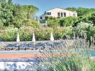 4 bedroom Villa in Riparbella, Tuscany Coast, Etruscan Coast, Italy : ref