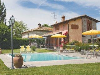 3 bedroom Villa in Scarperia, Tuscany, Florence, Italy : ref 2039737