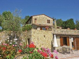 3 bedroom Villa in Sinalunga, Tuscany, Siena, Italy : ref 2040063, Farnetella