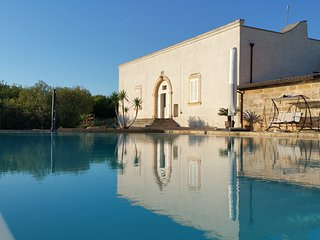 Antica Masseria Pescu Stanza Junior Suite x 2 pers