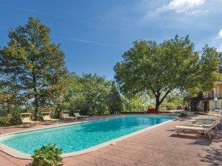 4 bedroom Villa in Monte San Savino, Tuscany, Arezzo / Cortona And Surroundi