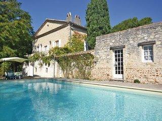 4 bedroom Villa in Saint Marcel Les Sauzet, Provence drOme ardEche, Drome