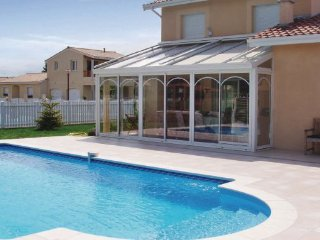 3 bedroom Villa in Gujan Mestras, Aquitaine, Gironde, France : ref 2041639