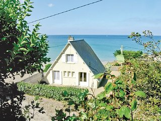 3 bedroom Villa in Saint Pair Sur Mer, Normandy, Manche, France : ref 2042096