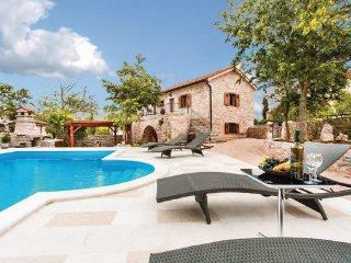 2 bedroom Villa in Krk, Kvarner, Croatia : ref 2042941, Rasopasno