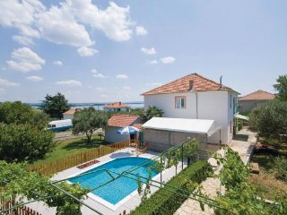 6 bedroom Villa in Pasman, Northern Dalmatia, Croatia : ref 2043538