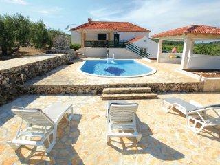 2 bedroom Villa in Korcula Gradina, South Dalmatia, Korcula, Croatia : ref, Vela Luka