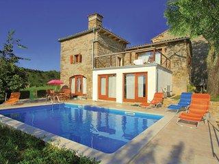 3 bedroom Villa in Labin, Istria, Croatia : ref 2043910