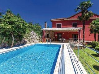 4 bedroom Villa in Opatija, Kvarner, Croatia : ref 2044419