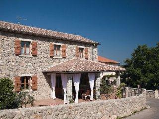 3 bedroom Villa in Krk, Kvarner, Croatia : ref 2044514