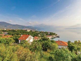 7 bedroom Villa in Novi Vinodolski, Kvarner, Croatia : ref 2045065