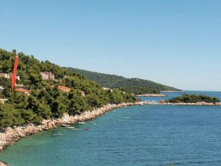 5 bedroom Villa in Korcula Prizba, South Dalmatia, Korcula, Croatia : ref