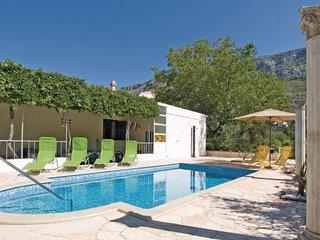 3 bedroom Villa in Omis Dugi Rat, Central Dalmatia, Omis, Croatia : ref 2046177