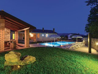 4 bedroom Villa in Labin, Istria, Croatia : ref 2046406