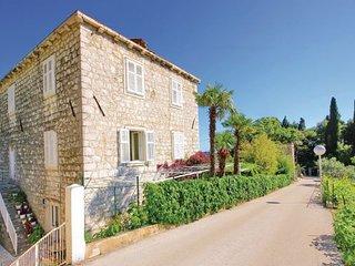 5 bedroom Villa in Dubrovnik Trsteno, South Dalmatia, Dubrovnik, Croatia : ref
