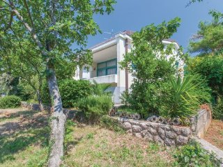 3 bedroom Villa in Krk, Kvarner, Croatia : ref 2046758