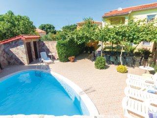 5 bedroom Villa in Fazana Peroj, Istria, Fazana, Croatia : ref 2046840
