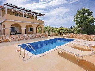 4 bedroom Villa in Korcula Tankaraca, South Dalmatia, Korcula, Croatia : ref, Vela Luka