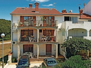 4 bedroom Apartment in Vrsar, Istria, Croatia : ref 2046971