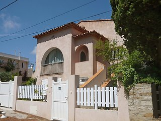 3 bedroom Villa in Saint Cyr Les Lecques, Cote d'Azur, France : ref 2059092