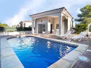 3 bedroom Villa in Riumar, Catalonia, Spain - 5044205