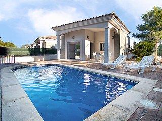 3 bedroom Villa in Deltebre, Catalonia, Spain : ref 5044206