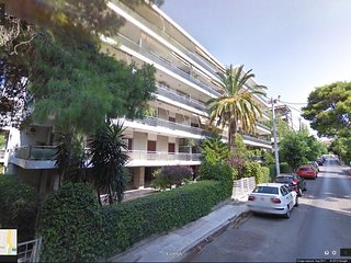Spacious and Comfortable Apartment in nice part of Athens