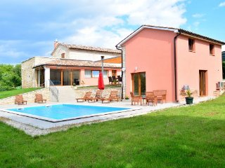 5 bedroom Villa in Zminj, Istria, Croatia : ref 2088075