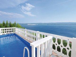 4 bedroom Apartment in Omis, Central Dalmatia, Croatia : ref 2088834, Ruskamen