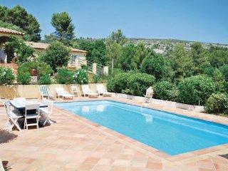 5 bedroom Villa in Salernes, Cote D Azur, Var, France : ref 2089226