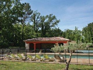 5 bedroom Villa in Callian, Cote D Azur, Var, France : ref 2089506