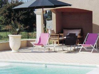 4 bedroom Villa in Saint Paul Trois Chateaux, Provence drOme ardEche, Drome